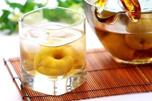 日本人はどうしてこんなに梅酒が好きなのか・・・豊富な飲み方、自作も簡単=中国メディア