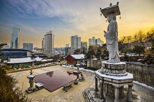 中国人客が「可哀想」なほど減少した韓国、日本は大幅増で経済に恩恵=中国メディア