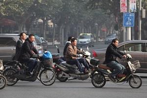 中国人が日本で不思議に感じること「なぜ日本には電動バイクがないの?」=中国