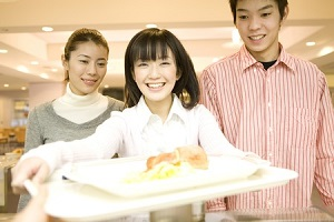 日本の大学の学食はこんなにすごかった「比べたら泣きたくなった」=中国メディア