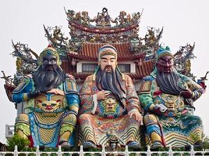 どうして中国にやって来て、劉邦の墓を参拝しようとする日本人がいるの?=中国メディア