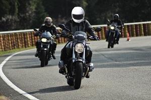 有名なバイクメーカーがあるのに! 「日本であまりバイクを見かけない・・・」=中国