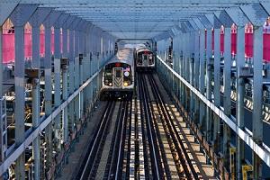 ああショック・・・NYの地下鉄車両の巨額案件が日本企業の手中に=中国
