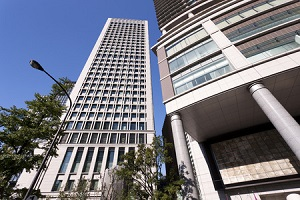 木造で350メートル! 日本が、いかにも日本らしい「世界最高」のビルを作ろうとしている!