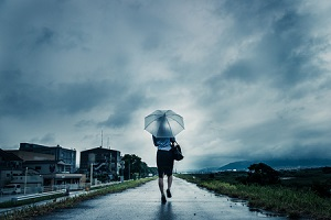 日本に行ってみて超感動したエピソード・・・それは雨の日のことだった!=中国メディア