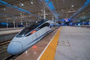 莫大な債務を抱えているというのに! 赤字路線の中国高速鉄道には ...
