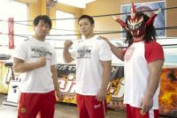 獣神サンダー・ライガーが案内する「新日本プロレス道場」