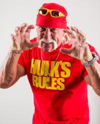 "WWEに復帰した""超人""ハルク・ホーガンが、「猪木舌出し失神事件」の真相を語った!!"