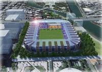 サンフレッチェ広島vs地元自治体の新スタジアム建設バトル。地元住民の大多数は市民球場跡地案を支持するも…