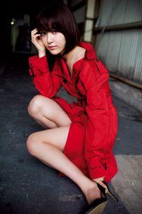 "AKB48総選挙目前!で宮脇咲良が語る""覚悟""「今年狙う順位は…」"