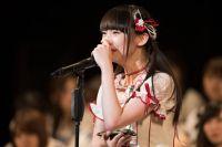 "AKB48総選挙で速報1位&""神7""入り! 荻野由佳、最速インタビュー"