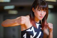 UFCファイター近藤朱里の壮絶なプロレス下積み時代──「格好がみすぼらしい」と指摘されたこともある