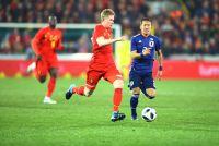 ベルギー人記者が本音で明かした日本代表の可能性「W杯本番で対戦したい国ではない」