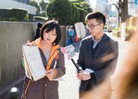 中国メディアが大挙来日し過熱報道…東京で起きた「中国人留学生殺害事件」の狂騒