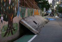大阪北部地震現地ルポ。日本独自のルールに外国人が混乱、ネットのデマも大問題…