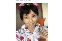 乳がん闘病中の小林麻央が退院の報告 子供たちに「早く会いたい」