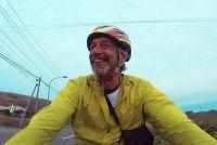 『YOUは何しに日本へ?』自転車で4000キロを日本縦断YOUの旅が終結へ