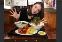 『有吉ゼミ』元ミス鎌倉の大食い美女が「美しすぎる」と話題沸騰