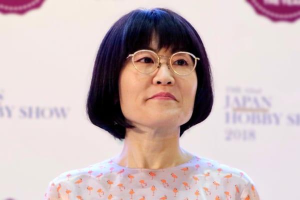 オアシズ・光浦靖子、学生時代の初バイトで受けた陰湿な嫌がらせとは ...