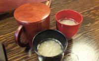 そば湯を飲む男にドン引き…? 関東と関西で異なる食文化
