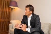 ホークス松田宣浩が語る同僚とのコミュニケーションと打撃 リアル野球BANは難しい!?