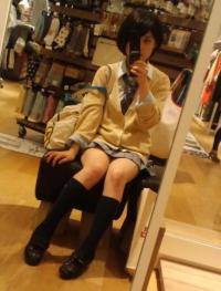 私はなぜJK時代に横浜駅で逆ナンしようと思ったのか