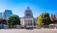 「リベラル」政党の不在が日本の衰退を招いている【勝部元気のウェブ時評】