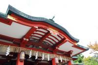 富岡八幡宮の女性宮司、酒の席でのセクハラ・パワハラをブログで暴露していた
