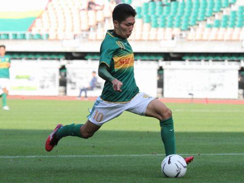 静岡 学園 サッカー