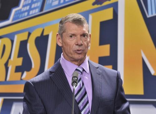 米プロレス団体「WWE」のマクマホン会長、ニューカッスル買収検討か