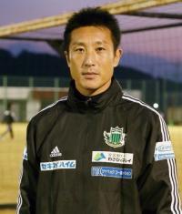 """OB選手たちの現在――柿本倫明(元松本山雅FC)「子供たちにサッカーを教えて『楽しかった』と言われることが何よりうれしい。地域の""""山雅熱""""は上がっていると思います」"""