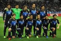 乾が2年ぶりの代表復帰、ブルガリアの加藤がサプライズ選出…日本代表メンバー発表