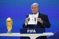 日本、W杯招致のためFIFA前会長らに計300万円以上のギフト贈呈