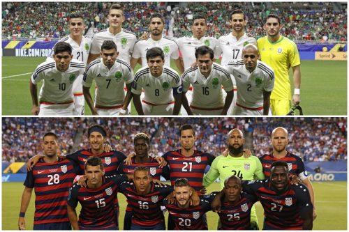 CONCACAFゴールドカップ準決勝カード決定…コスタリカとアメリカ、ジャマイカとメキシコが激突