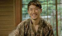 香川真司、浴衣姿や入浴シーンを披露「日本の良さ、文化を世界に発信したい」