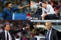FIFA最優秀監督賞候補12名が発表…イタリア人が最多3名、ファン投票も!