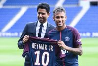 バルサ、PSG移籍のネイマールを提訴…12億円のボーナス返金を求める