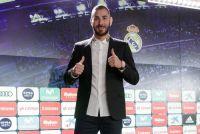 2021年まで契約延長のベンゼマ「レアルで引退したい」…クラブ愛をアピール