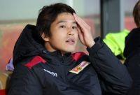 ウニオン内田篤人が左足肉離れで離脱…日本代表復帰にも影響か