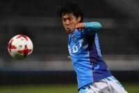 監督解任の横浜FCに痛手…永田拓也がじん帯損傷、全治約4カ月