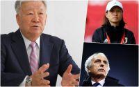 セルジオ越後氏が主張、EAFF E-1サッカー選手権は「男女ともに優勝しかない」