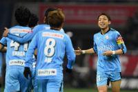 川崎、逆転優勝に望みを繋ぐ勝利! 小林悠の一発でアジア王者・浦和撃破