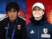 ACL王者浦和の堀監督がアジア最優秀監督に選出…なでしこ高倉監督とダブル受賞