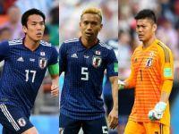 長谷部、長友、川島が日本人W杯最多出場記録を更新!…11試合でヒデ超え