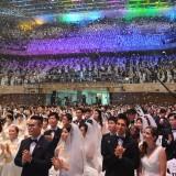 旧統一教会の国際合同結婚式に潜入! 日本人カップル数は1400人で過去最大に