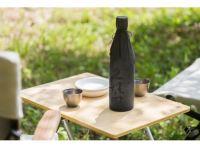 「アウトドアで日本酒を楽しむ。」新カテゴリーの日本酒登場