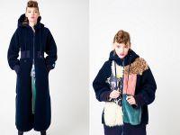 HELLY HANSEN × TSUMORI CHISATOのコート&ジャケット