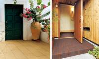LIXIL、玄関まわりを彩る高意匠の外装床タイル7商品を発売