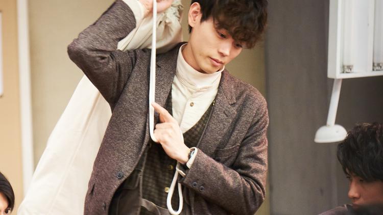 菅田将暉くんが思う「一番男子にモテるのはこのファッション