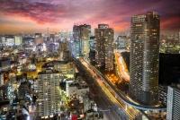 六本木、赤坂、白金台。港区のマンション名に使われる人気の駅名第1位は?